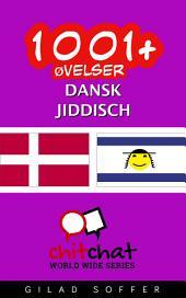 1001+ Øvelser dansk - jiddisch
