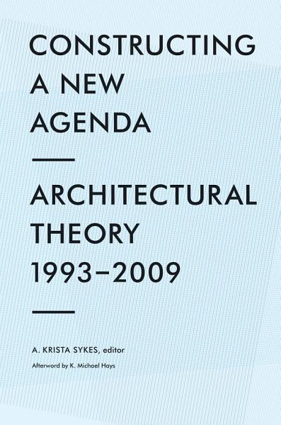 Constructing a New Agenda PDF