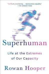 Superhuman Book