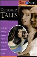 Canterbury Tales  Side By Side PDF