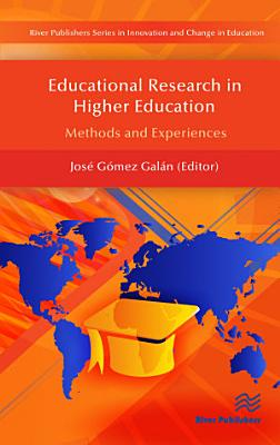 Educational Research in Higher Education PDF