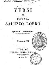 Versi: Volume 3