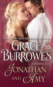 Jonathan and Amy: A Novella
