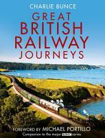 Great British Railway Journeys PDF