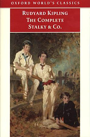 The Complete Stalky   Co PDF