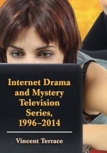 Internet Drama and Mystery Television Series  1996      2014 PDF