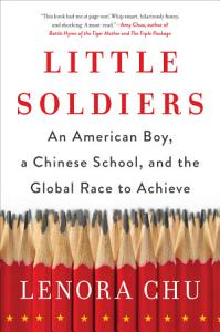 Little Soldiers Book