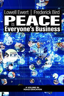 Peace is Everyone s Business