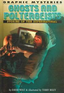 Ghosts and Poltergeists Book