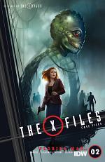 The X-Files: Case Files--Florida Man... #2
