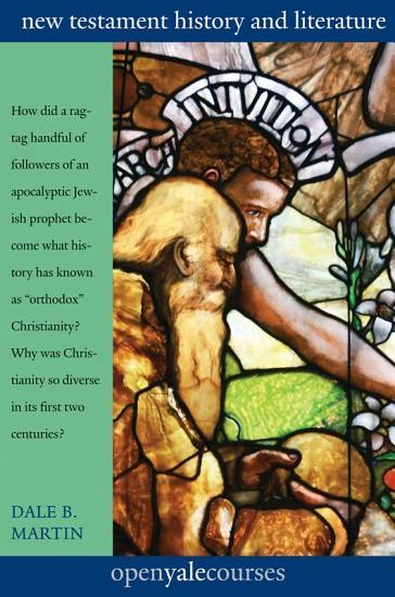 New Testament History and Literature PDF