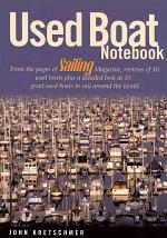 Used Boat Notebook
