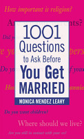 1001 Questions to Ask Before You Get Married PDF