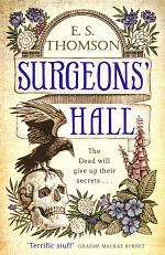 Surgeons' Hall