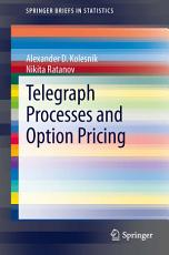 Telegraph Processes and Option Pricing PDF
