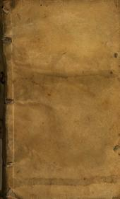 Theologia Platonica De immortalitate animorum: duo de viginti libris
