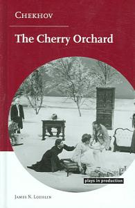 Chekhov  The Cherry Orchard Book