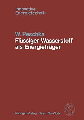 Fl  ssiger Wasserstoff als Energietr  ger PDF