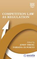 Competition Law as Regulation PDF