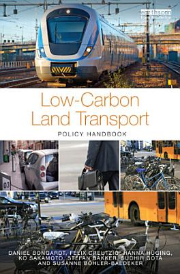 Low-carbon Land Transport