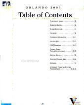 Official Program Book PDF