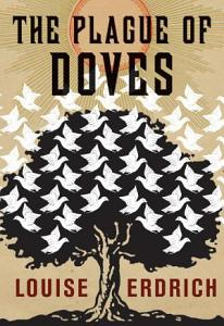 The Plague of Doves Book