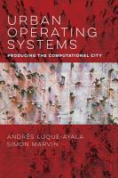 Urban Operating Systems PDF