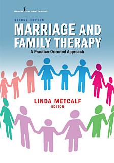 Marriage and Family Therapy  Second Edition Book