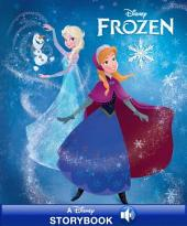Disney Classic Stories: Frozen: A Disney Read-Along