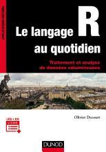 Le langage R au quotidien PDF