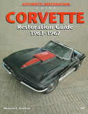 Corvette Restoration Guide  1963 1967 PDF