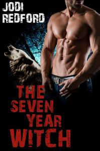 The Seven Year Witch PDF