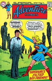Adventure Comics (1938-) #389