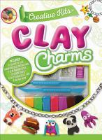 Creative Kits  Clay Charms PDF