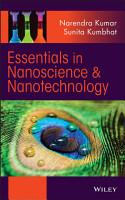 Essentials in Nanoscience and Nanotechnology PDF