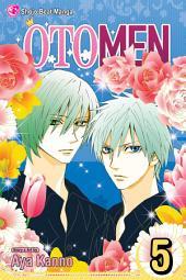 Otomen: Volume 5