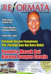 Tabloid Reformata Edisi 161 Maret 2013