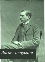 The Border Magazine