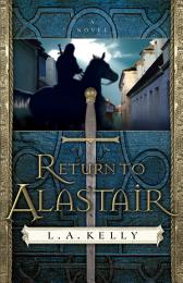 Return to Alastair ( Book #3)