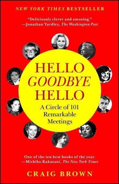 Download Hello Goodbye Hello Book