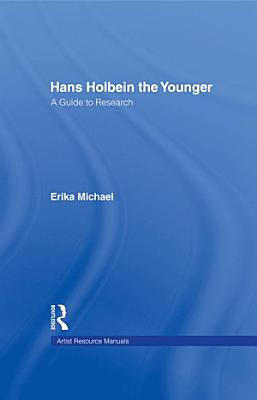 Hans Holbein the Younger PDF