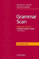 Grammar Scan PDF
