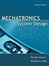 Mechatronics System Design: Edition 2