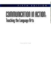 Communication in Action PDF