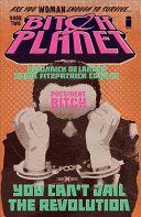 Bitch Planet Volume 2 PDF