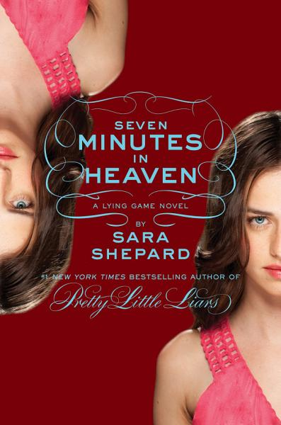 Download The Lying Game  6  Seven Minutes in Heaven Book