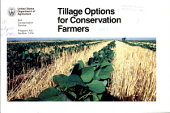 Tillage options for conservation farmers