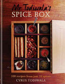 Mr Todiwala s Spice Box PDF