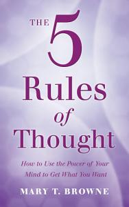 The 5 Rules of Thought PDF