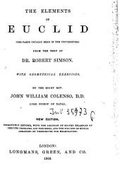 The Elements of Euclid: Book 2